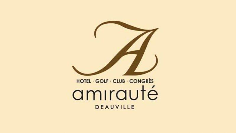 Amiraut U00e9 Golf Deauville
