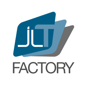 JLT Factory logo
