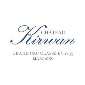 Château Kirwan logo
