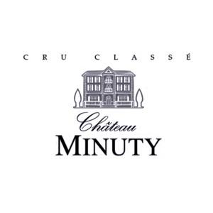 Château Minuty logo
