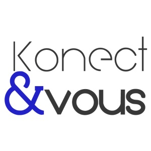 Konect & vous logo